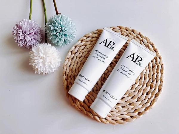Review kem đánh răng AP24  giải đáp lời đồn thực hư về chất lượng